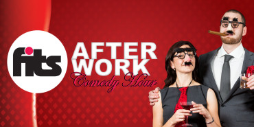 FITS After Work Comedy Hour Frankfurt