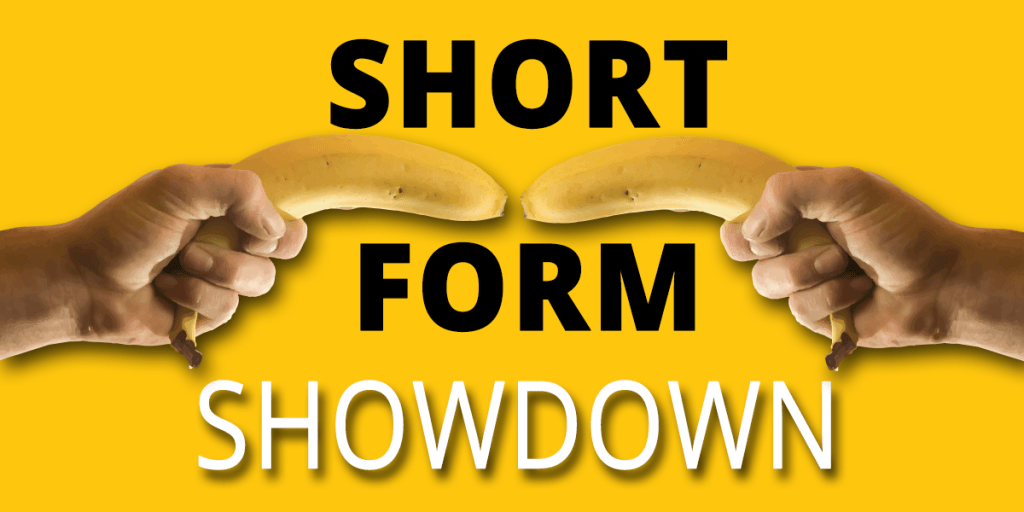 IMPROV JAM: Short form Showdown | English Theatre in Frankfurt ...
