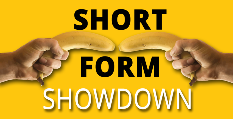 short-form-showdown