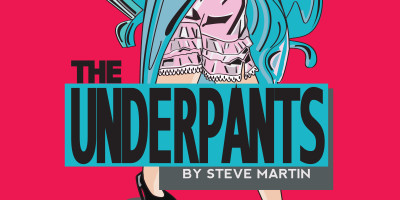 The Underpants Steve Martin