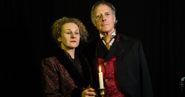 Dickens by Candlelight 2015