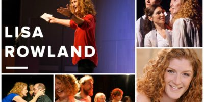 improvisation workshop with lisa rowland