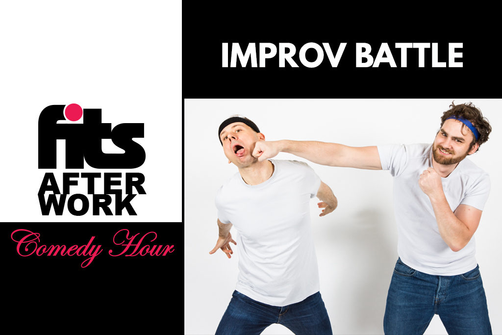 Improv Battle, Improvisation Theatre Sports
